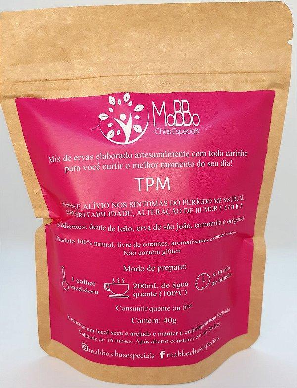 Chá TPM