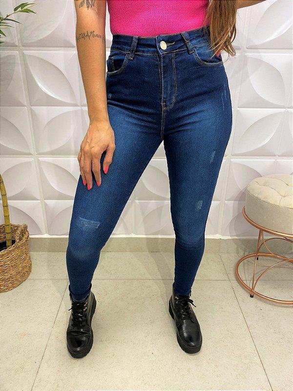 Calça Jeans Pietra