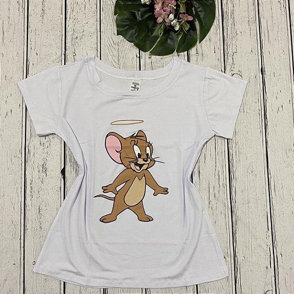 T-shirt Jerry Branca