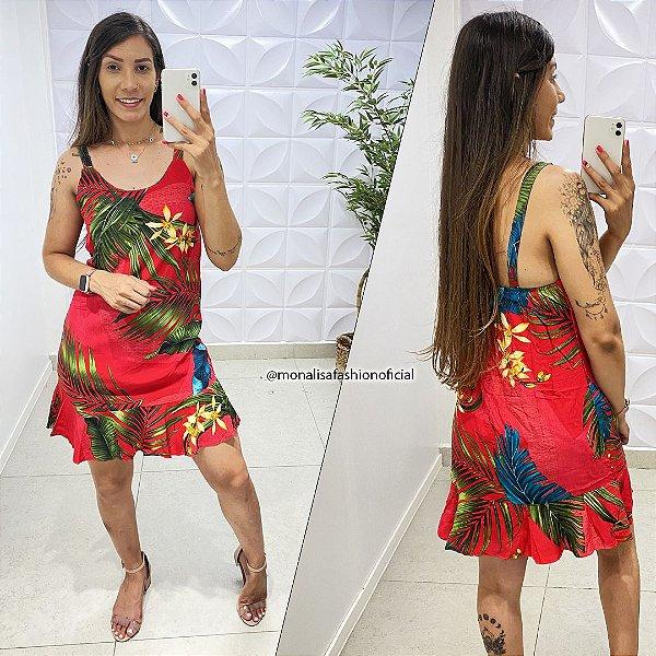 Vestido Viscose Mayara