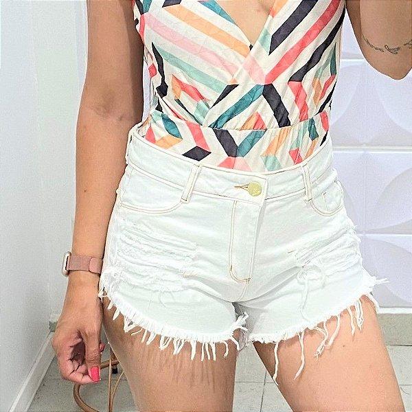 Shorts Jeans Silvia