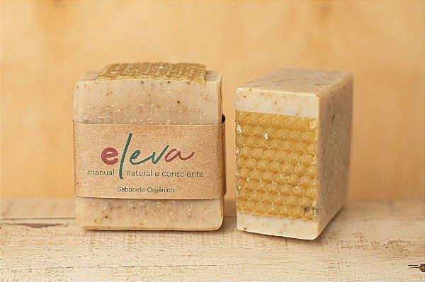 Sabonete natural mel própolis e artemisia