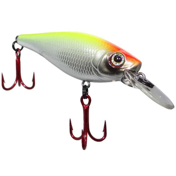 Isca artificial Marine Sports King Shad 70 Cor 31