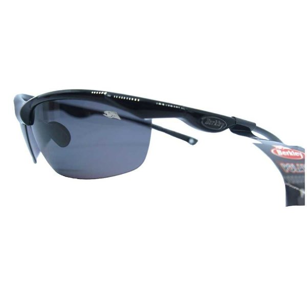 Óculos Polarizado Berkley 1304088 Lente Preta