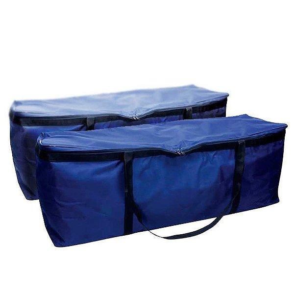 2 Bolsa Térmica Termobag 120L - Jogá