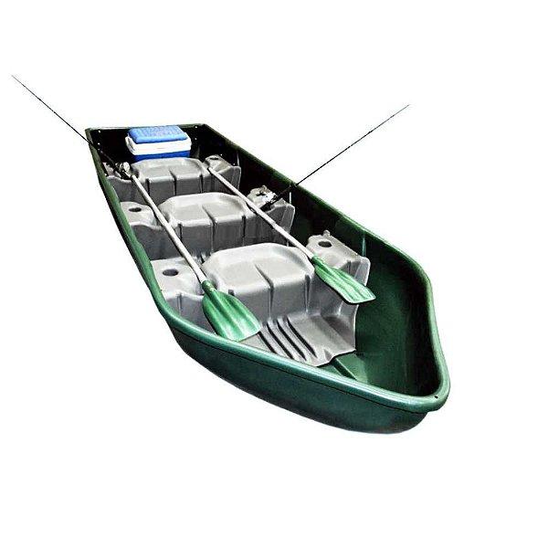 Barco a remo Rodoplast Enduro 310 PESCADOR
