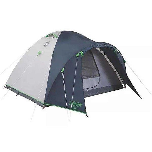 Barraca Camping Coleman XT Season 4 Pessoas Weathertec 2000mm Coluna Dagua