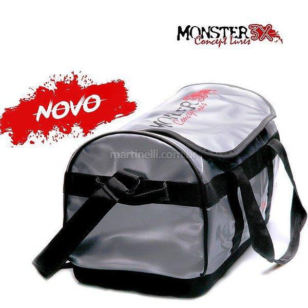 Bolsa Monster-X M3X Tackle Box