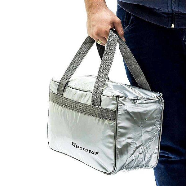 Bolsa Térmica Ct Bag Freezer 14 Lts Cot30100pr