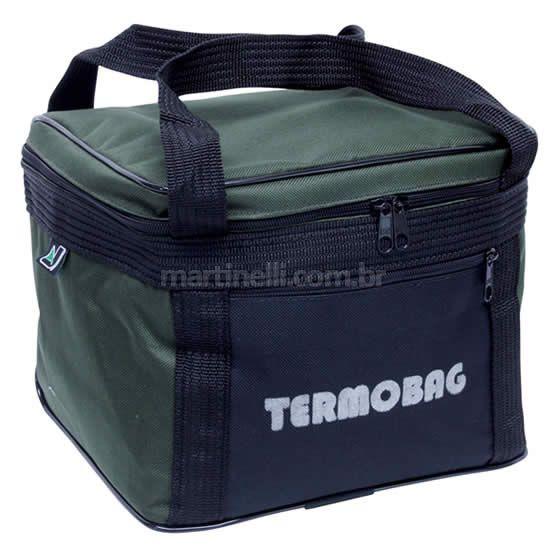 Bolsa Térmica Termobag 11L - Jogá