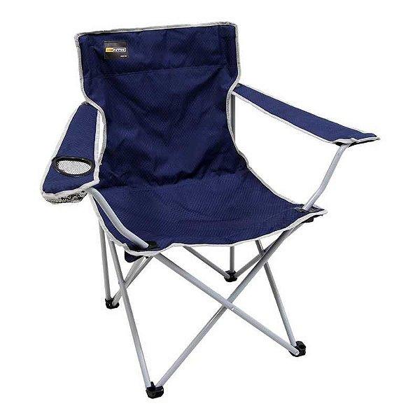 Cadeira Nautika Alvorada Cor: Azul