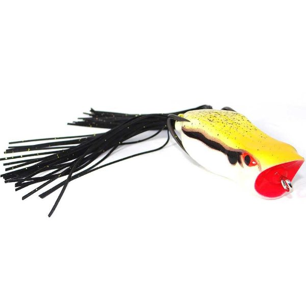 Isca artificial Marine Sports Popper Frog 60 Cor: 180