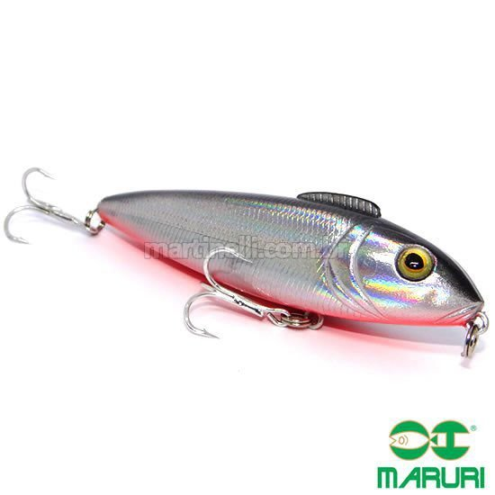 Isca Artificial Maruri Big 110 - Cor: 06