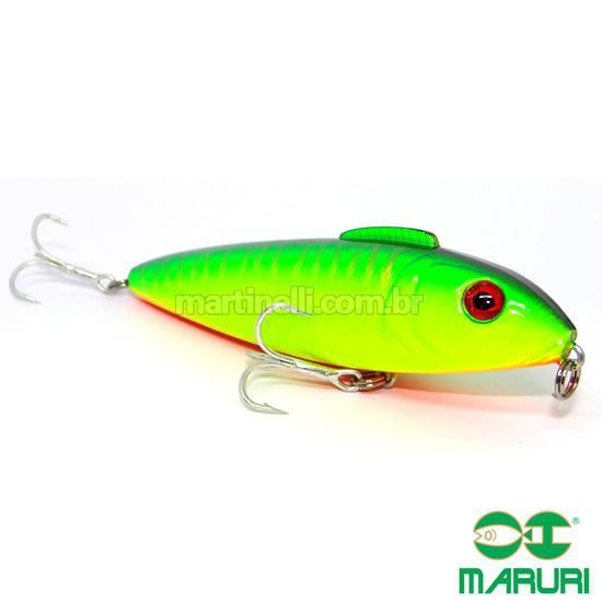 Isca Artificial Maruri Big 110 - Cor: 09