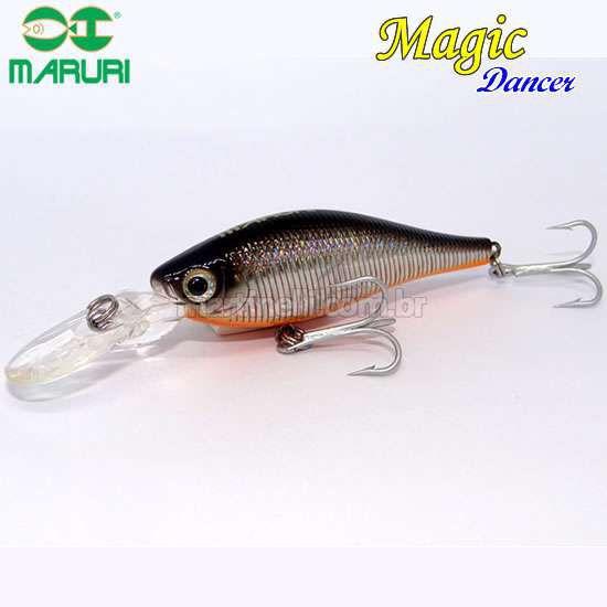 Isca artificial Maruri Magic Dancer 85 cor 025