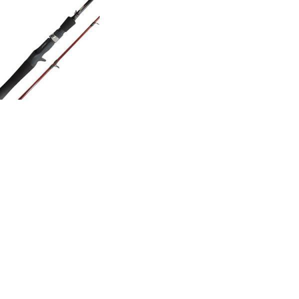 Kit de Pesca: Vara Saint Plus Carbon Tech 602Bc 10-25lbs 2p