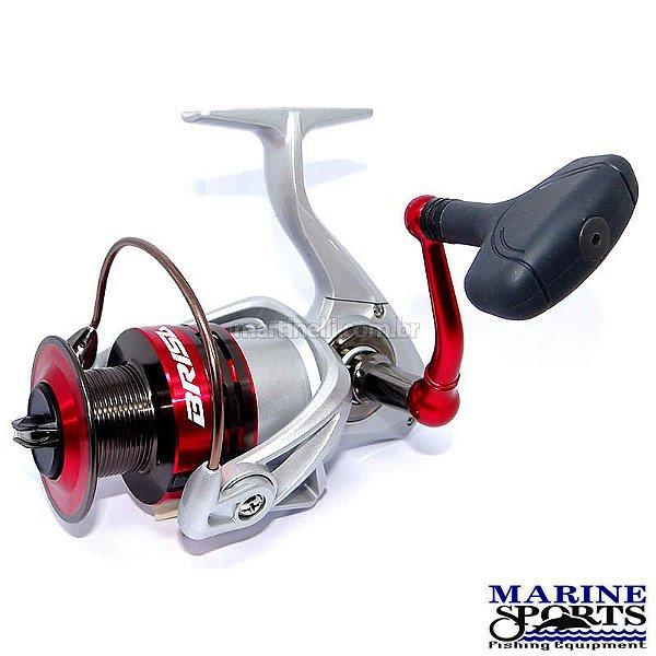 Molinete Marine Sports Brisa 4000 - 6 rolamentos