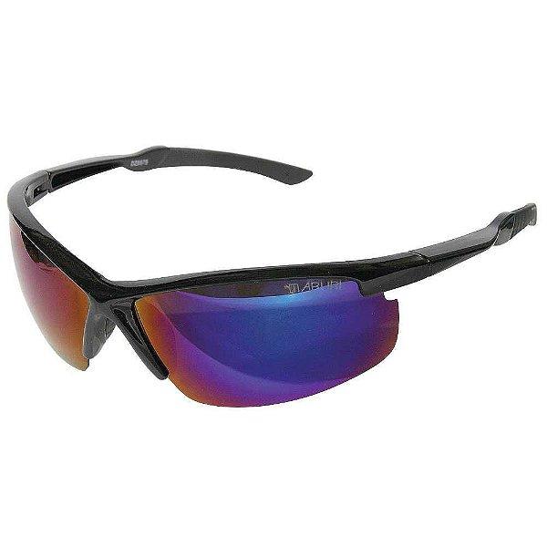 Óculos Maruri Polarizado 6575 - lente azul