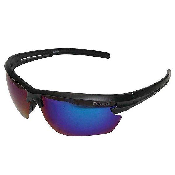 Óculos Maruri Polarizado DZ-6624 - Lente Azul