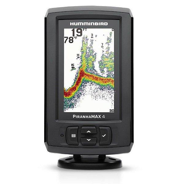 Sonar Humminbird PiranhaMax 4 410150-1