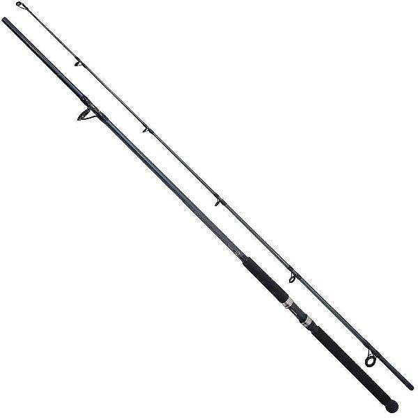 Vara Shimano FXS-60MB2 - 6 -14LB - 1,82m (2 partes) para molinete
