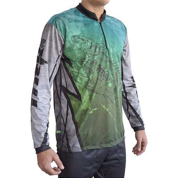Camiseta MTK Atack Z - Tam. EX