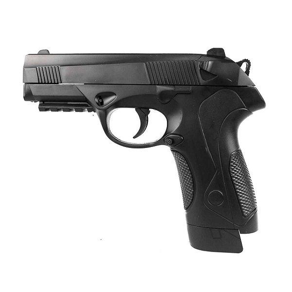 Airsoft Pistola Vg Px4 2019 Mola 6mm 25207631