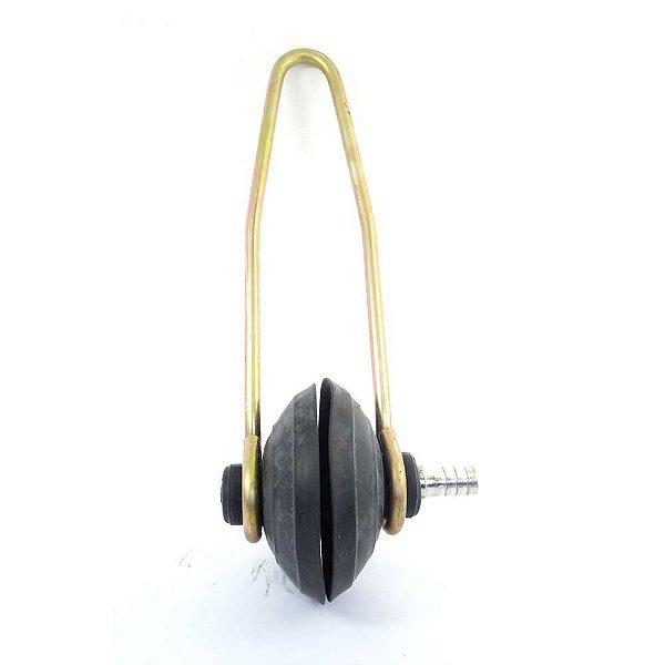 Lava motor tipo orelha universal, para funcionar motor.