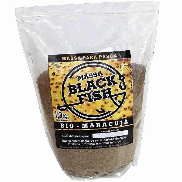 Massa Black Fish Bio Maracuja 1 Kg