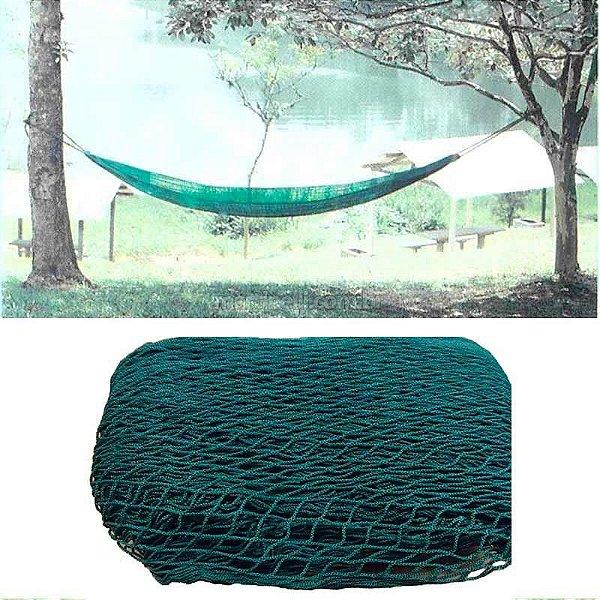 Rede de descanso relax - Peti - 150kg Verde