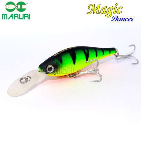 Isca artificial Maruri Magic Dancer 95 cor 01