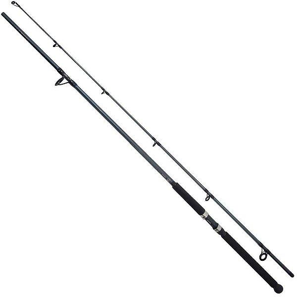 Vara Shimano FXS-56MB2 - 6 -14LB - 1,68m (2 partes) para molinete