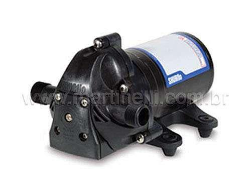 Bomba de água Shurflo 2.0 GPM - Bomba dagua