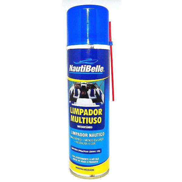 Limpador Multiuso Nautibelle 300ml