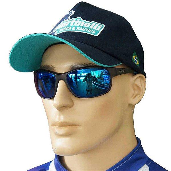 Óculos Polarizado Cannon Blue