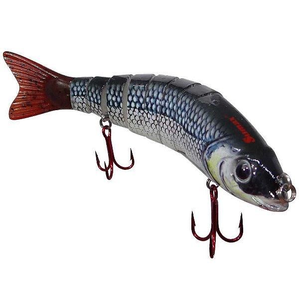 Isca Sumax Sst Sashimi Trout 160mm 002 45g