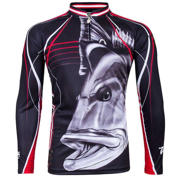 Camiseta King Sublimada Kf 109 Ex