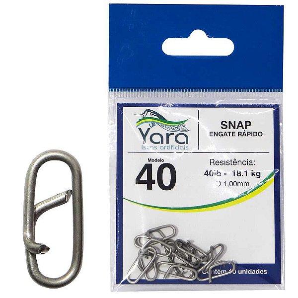 Snap Yara Engate Rapido 40 lb -2340