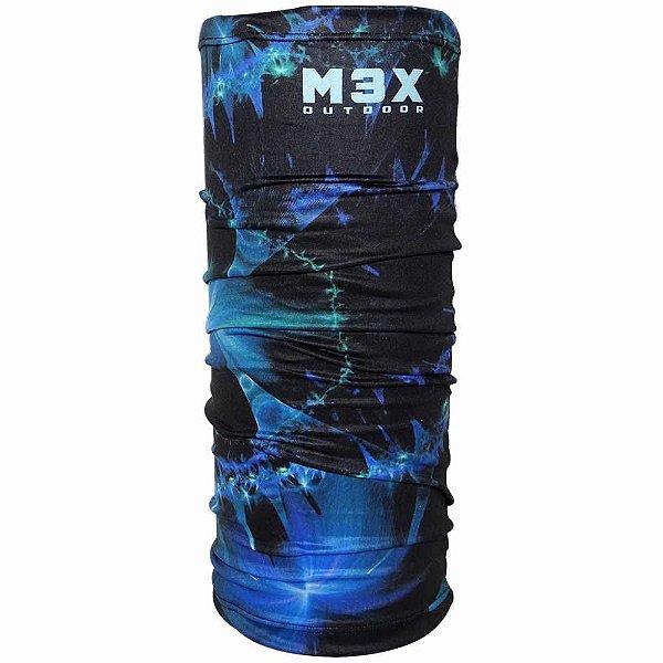Breeze Mascara Monster M3x Combinacao Black 04