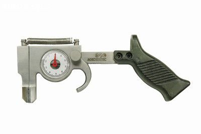 Cutímetro de relógio agrozootec
