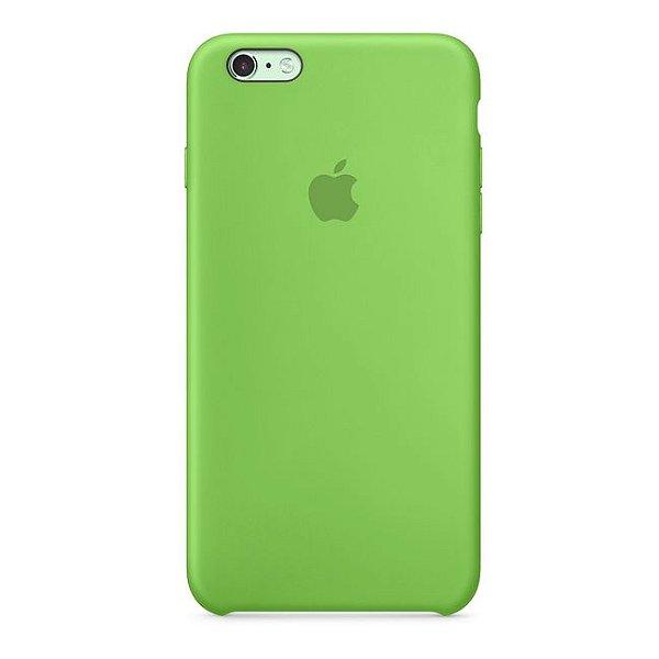 Capa de Silicone iPhone 6/ 6s