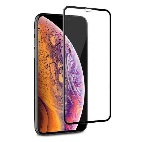 Pelicula 3D iPhone X