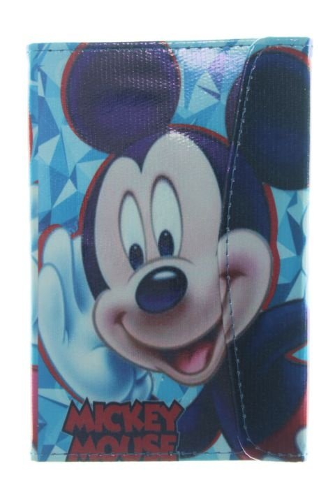 Capa para Tablet 7 Pol. Universal Estampas Mickey Mouse