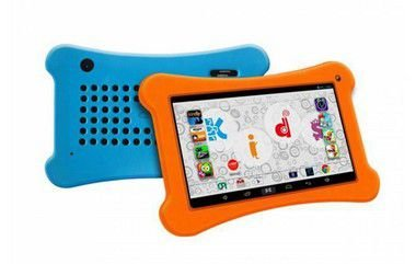 Capa Emborrachada Cores Sortidas Universal para Tablets de 7 Polegadas