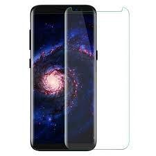 Película de Vidro Temperado Samsung Galaxy S9 Curvada Transparente