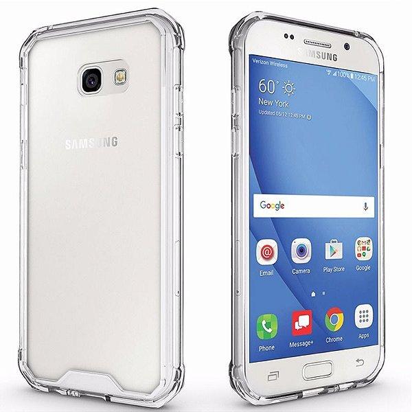 Capinha de Celular Samsung Galaxy J2 Prime Acrílica Anti Impacto