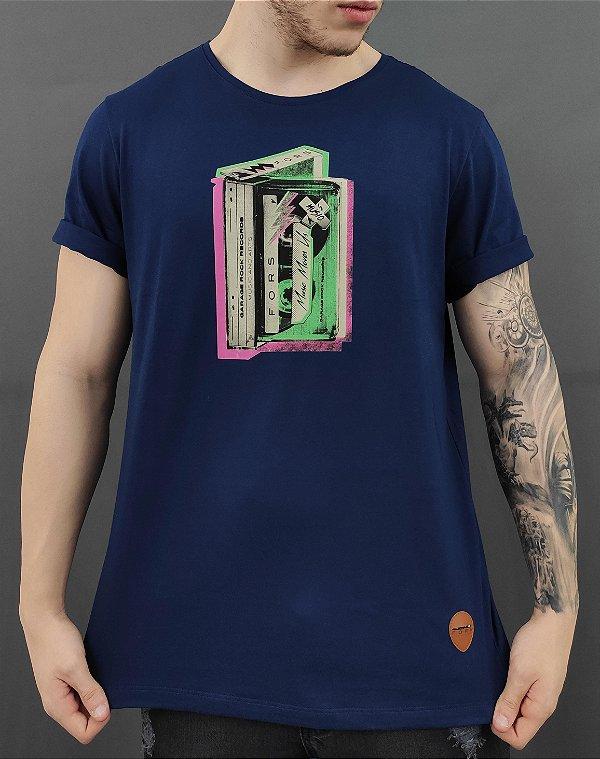 Camiseta Garage Rock