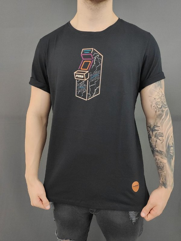 Camiseta Dimension