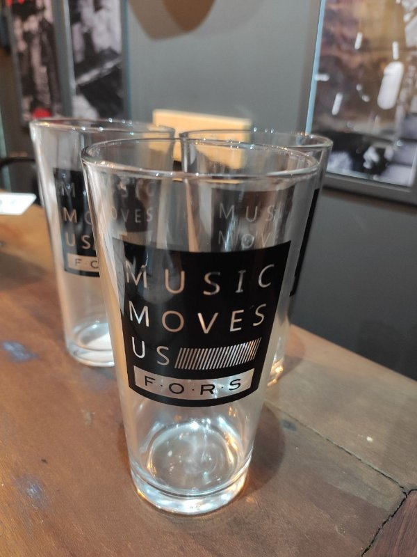 KIT COPOS MUSIC MOVES US