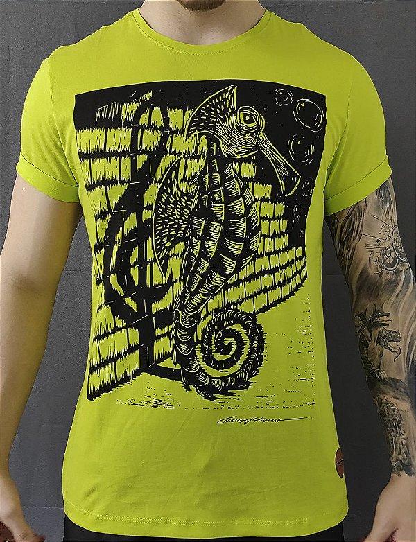 Camiseta Collab Art 2